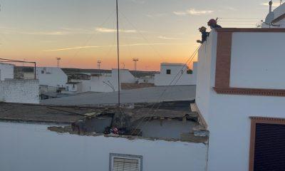 AionSur: Noticias de Sevilla, sus Comarcas y Andalucía unnamed-min-2-400x240 Se derrumba el techo de una vivienda en Arahal con el propietario dentro Arahal destacado