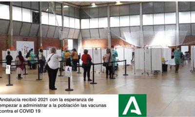 AionSur: Noticias de Sevilla, sus Comarcas y Andalucía vacunas-andalucia-covid-min-400x240 Vacunación en la provincia de Sevilla: más de 300.000 dosis desde que comenzó la campaña Salud