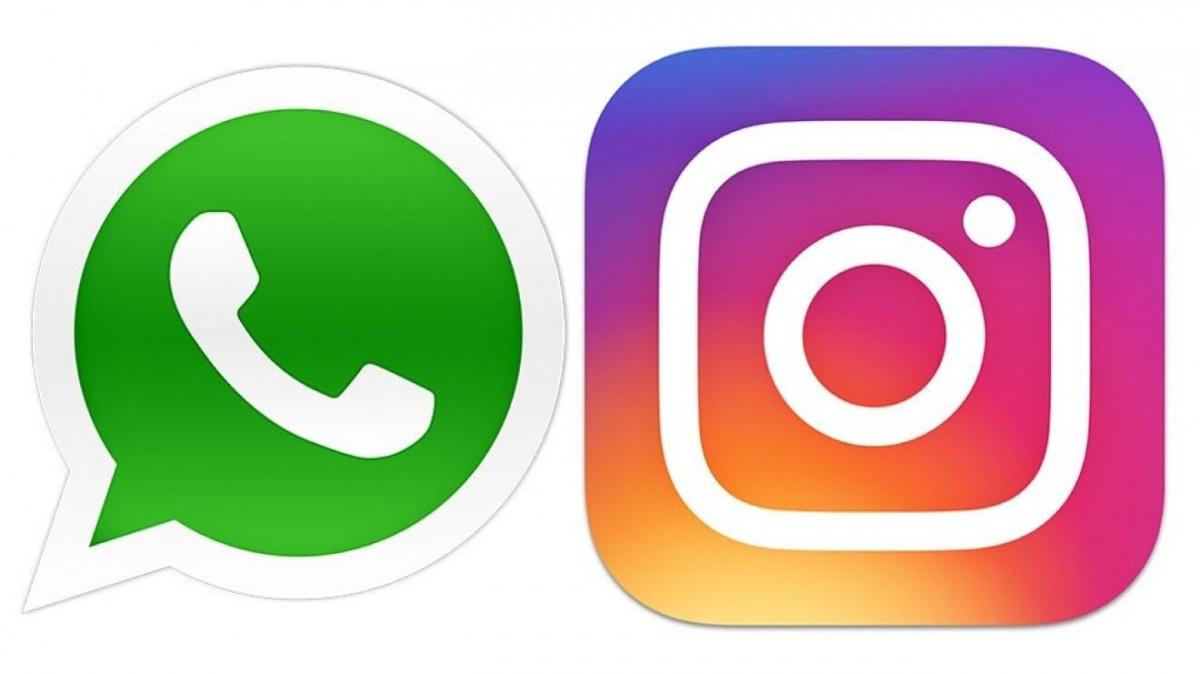 AionSur: Noticias de Sevilla, sus Comarcas y Andalucía whatsapp Caída a nivel mundial de WhatsApp e Instagram Sociedad destacado