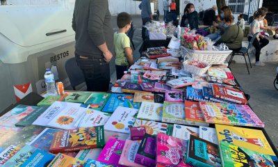 AionSur: Noticias de Sevilla, sus Comarcas y Andalucía Huevar-feria-libro-1-400x240 Huévar saca el libro y la artesanía a la calle con citas durante toda la semana Cultura
