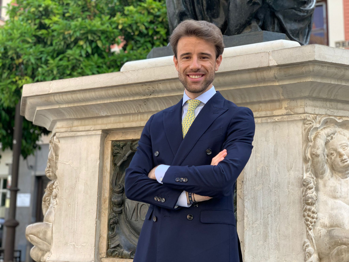 AionSur: Noticias de Sevilla, sus Comarcas y Andalucía Juan-Carlos-Berrocal-1 Juan Carlos Berrocal, el cantante que defiende la balada como un modo de vida Cultura destacado