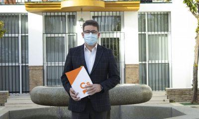"""AionSur: Noticias de Sevilla, sus Comarcas y Andalucía Manuel-Benjumea-Palomares-400x240 Benjumea: """"Lamentamos que el carril bici de la Diputación Palomares-Mairena siga guardado en un cajón"""" Política"""