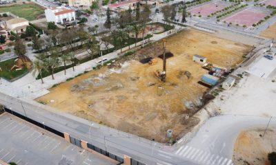 AionSur: Noticias de Sevilla, sus Comarcas y Andalucía Piscina-Marchena-400x240 En marcha las obras de la piscina terapéutica de Marchena Marchena