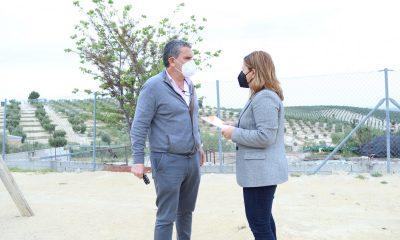"""AionSur: Noticias de Sevilla, sus Comarcas y Andalucía carmen-ciudadanos-400x240 Ciudadanos pide que acabe """"la dejadez"""" del Ayuntamiento de Osuna con la pedanía de Puerto de la Encina Sociedad"""