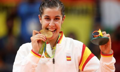 AionSur: Noticias de Sevilla, sus Comarcas y Andalucía carolina-marin-400x240 Las mujeres españolas que han marcado un antes y un después en el mundo del deporte Deportes
