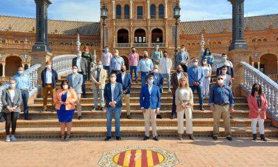 AionSur: Noticias de Sevilla, sus Comarcas y Andalucía ciudadanos-sevilla-400x240 Ciudadanos culmina el proceso de renovación del partido en la provincia de Sevilla Sociedad destacado