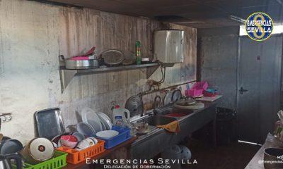 AionSur: Noticias de Sevilla, sus Comarcas y Andalucía cocina-restaurante-oriental-400x240 Precintan parte de la cocina de un establecimiento oriental por insalubridad Sucesos
