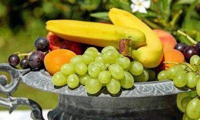 AionSur: Noticias de Sevilla, sus Comarcas y Andalucía frutas-400x240 'El frutómetro', la idea de un sevillano para que los niños coman fruta desde el colegio Sociedad