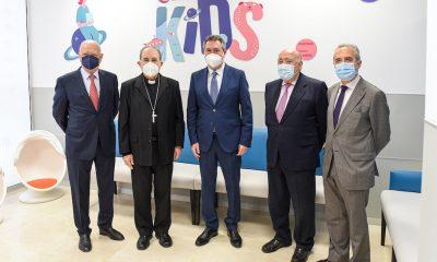 AionSur: Noticias de Sevilla, sus Comarcas y Andalucía hospital-pediatria-400x240 HLA Kids, la original idea de HLA Santa Isabel para su área de pediatría Salud