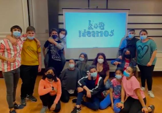 AionSur: Noticias de Sevilla, sus Comarcas y Andalucía ideamos-marchena '¿Qué ideamos?', las ideas de los jóvenes de Marchena como referente nacional Marchena Marchena destacado