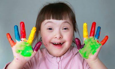 AionSur: Noticias de Sevilla, sus Comarcas y Andalucía nina-down-400x240 El SAS mejorará la atención sanitaria a personas con síndrome de Down Salud Síndrome de Down SAS atención primaria