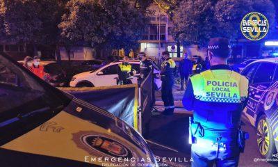AionSur: Noticias de Sevilla, sus Comarcas y Andalucía policia-sevilla-400x240 Buscan al conductor de un coche que anoche atropelló mortalmente a un hombre y se fugó Sucesos destacado
