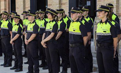 AionSur: Noticias de Sevilla, sus Comarcas y Andalucía policias-400x240 Los municipios andaluces de más 5.000 habitantes tendrán cuerpo policial propio Andalucía policía local Policía