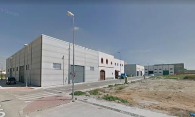 AionSur: Noticias de Sevilla, sus Comarcas y Andalucía poligono-marchena-400x240 Herido grave tras caer de un tejado en un polígono de Marchena Sucesos destacado