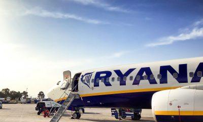 AionSur: Noticias de Sevilla, sus Comarcas y Andalucía ryanair-400x240 Sevilla y Billund, conectadas desde noviembre por Ryanair Sociedad Sevilla Ryanair Billund