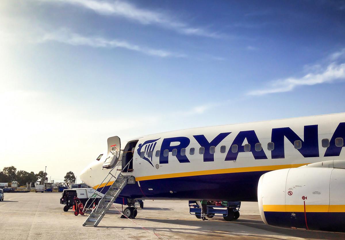 Sevilla y Billund, conectadas desde noviembre por Ryanair