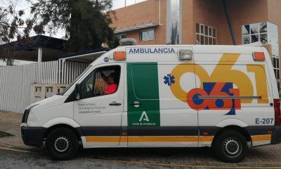 AionSur: Noticias de Sevilla, sus Comarcas y Andalucía 061-1-400x240 Fallece un ciclista tras sufrir una caída en Fuengirola Andalucía Fuengirola ciclista
