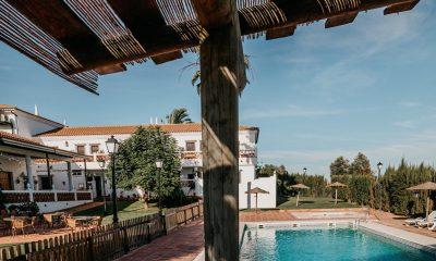 AionSur: Noticias de Sevilla, sus Comarcas y Andalucía 74579603_1249475065255083_5710335156640808960_n-400x240 Gana un fin de semana en el Hotel Rural Valsequillo de Lepe (Huelva) Andalucía