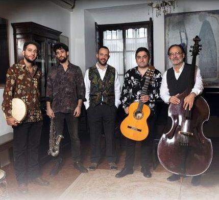 AionSur: Noticias de Sevilla, sus Comarcas y Andalucía BEJAZZ La Bejazz llega al teatro de Arahal con todo su potencial en directo Cultura