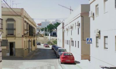 AionSur: Noticias de Sevilla, sus Comarcas y Andalucía Marchena-calle-400x240 Muere una mujer de 58 años en el incendio de su casa en Marchena Sucesos destacado