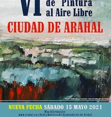 AionSur: Noticias de Sevilla, sus Comarcas y Andalucía Pintura-arahal-227x240 La VI edición del Concurso de Pintura al Aire Libre 'Ciudad de Arahal', el sábado 15 de mayo Arahal Cultura destacado