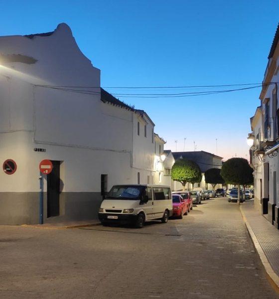 AionSur: Noticias de Sevilla, sus Comarcas y Andalucía arahal-led-560x600 La calle Pilar de Arahal estrena iluminación LED Arahal