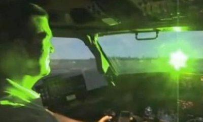 AionSur: Noticias de Sevilla, sus Comarcas y Andalucía avion-laser-400x240 Un piloto alerta del deslumbramiento con un puntero láser junto al aeropuerto de Sevilla Sucesos
