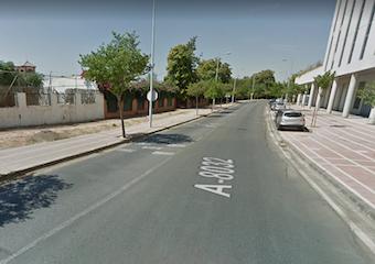 AionSur: Noticias de Sevilla, sus Comarcas y Andalucía carretera-dos-hermanas Cinco heridos en un accidente múltiple entre Dos Hermanas y Bellavista Sucesos destacado