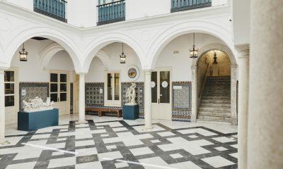 AionSur: Noticias de Sevilla, sus Comarcas y Andalucía casa-fabiola-400x240 El patio de Casa Fabiola-Donación de Arte Mariano Bellver se convierte en un teatro Cultura