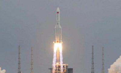 AionSur: Noticias de Sevilla, sus Comarcas y Andalucía cohete-chino-1-655x368-1-400x240 España encarga a la Base de Morón vigilar al cohete chino fuera de control que cae desde el espacio Sociedad destacado