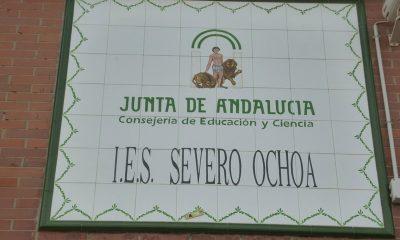 AionSur: Noticias de Sevilla, sus Comarcas y Andalucía severo-ochoa-400x240 El IES Severo Ochoa de San Juan de Aznalfarache, distinguido por el Ministerio francés de Asuntos Exteriores Provincia