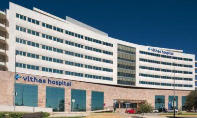 AionSur: Noticias de Sevilla, sus Comarcas y Andalucía vithas-sevilla-400x240 Hospital Vithas Sevilla necesita incorporar una persona para labores de enfermería Sin categoría Vithas Sevilla