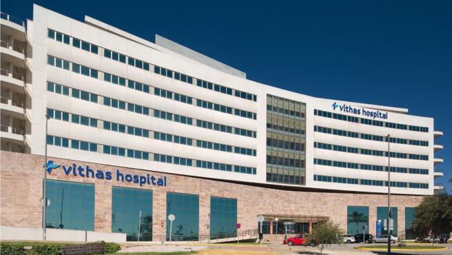 Hospital Vithas Sevilla necesita incorporar una persona para labores de enfermería