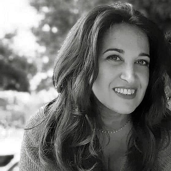Los recuerdos de Arahal que laten en la vida de la escritora Carmen Herrera