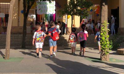 Llegan las vacaciones para casi dos millones de niños andaluces