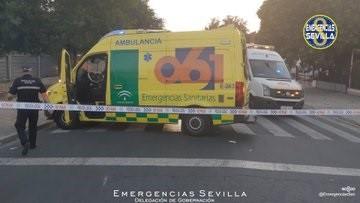 Un motorista de 50 años ha necesitado traslado hospitalario, tras resultar herido grave en una colisión producida este domingo con un turismo