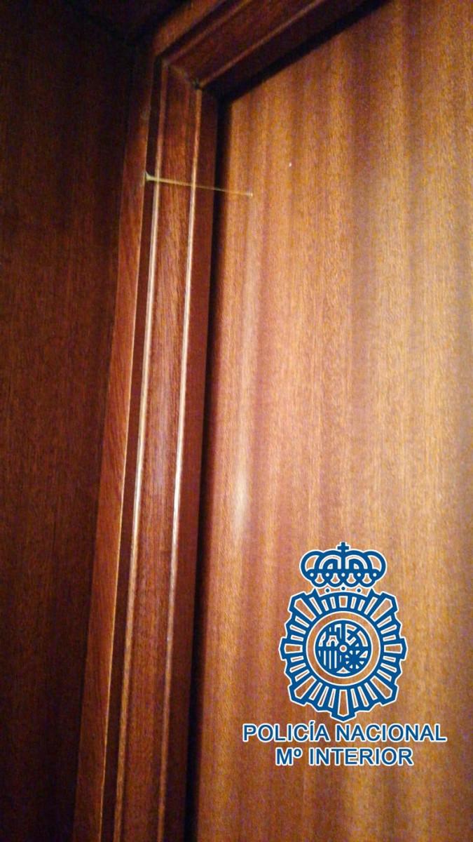 Alerta sobre los métodos que usan los delincuentes para robar en verano en las viviendas